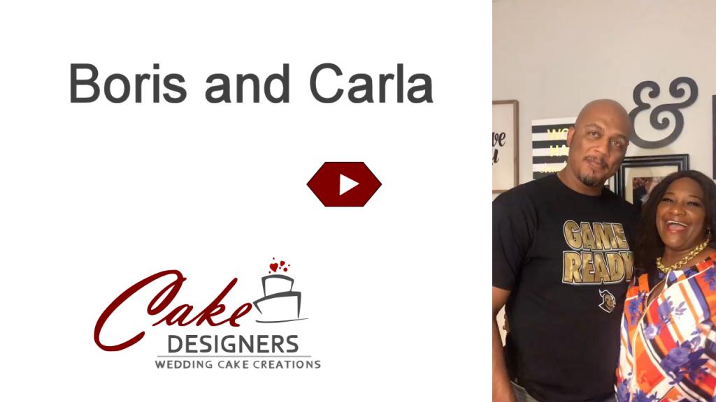 Boris and Carla Testimonial